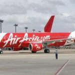 エアアジア・ジャパンの機体(写真:共同通信)