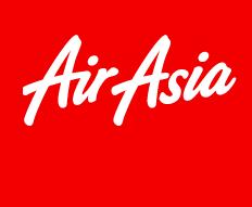 エアアジア・ロゴ
