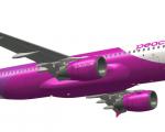 ピーチ航空機