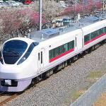 ひたちE657系