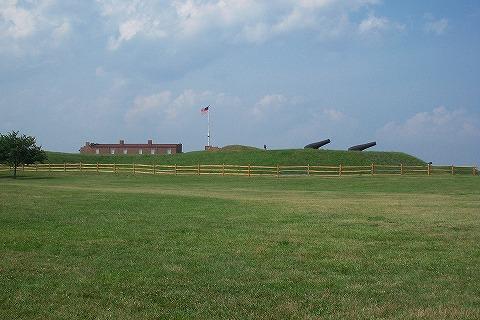 マックヘンリー要塞