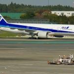 ANA成田空港