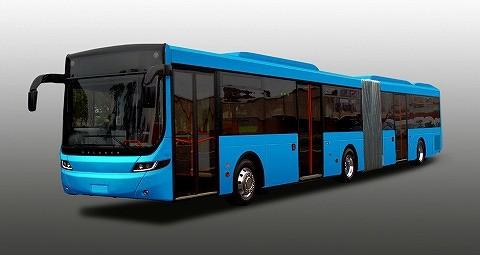 福岡連節バス