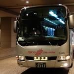 羽田空港バス