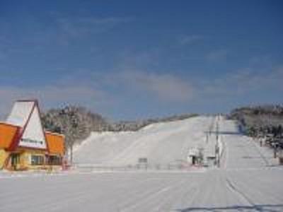 芦別スキー場