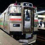 JR北海道731