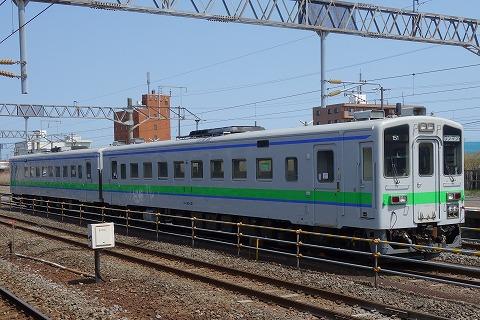 JR北海道キハ141