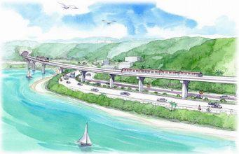 沖縄縦貫鉄道