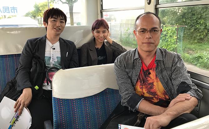 ローカル路線バスの旅Z第3弾