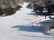 白川郷平瀬温泉スキー場