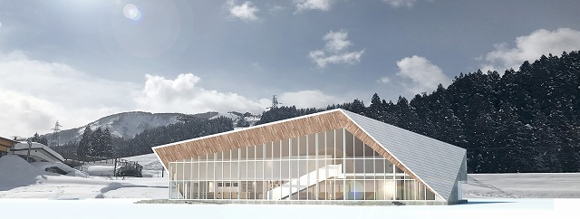 石打丸山スキー場リゾートセンター