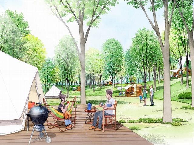 向ヶ丘遊園再開発計画