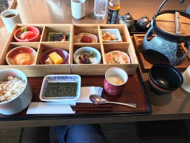 朝食が美味しいホテルランキング2019