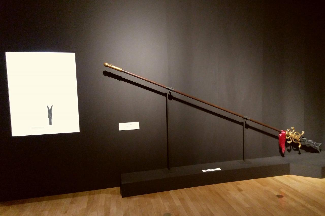 東京国立博物館 特別展「三国志」