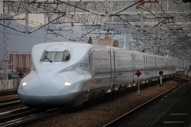 山陽新幹線700系