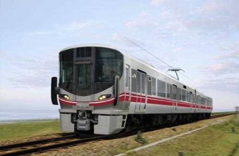 七尾線521系