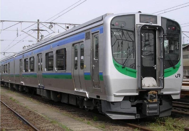 仙台空港アクセス線721系