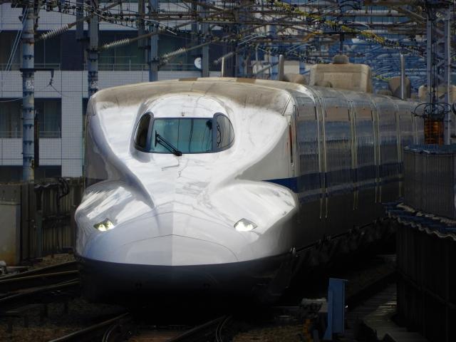 東海道新幹線N700A