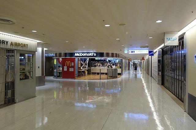 成田空港ショッピングモール