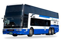 JRbus