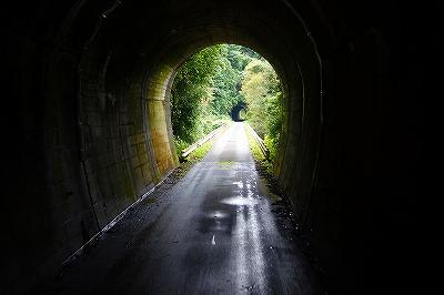 五新線トンネル
