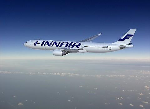 FIN Airbus A330
