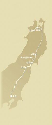 JR東日本のクルーズトレイン「四季島」の運行ルート全公開。JR北海道に ...
