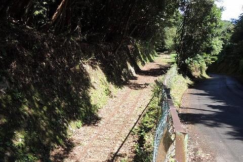 屋久島森林鉄道