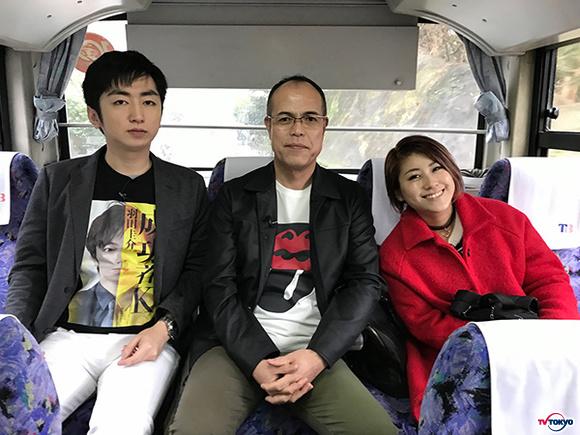 ローカル路線バスの旅Z