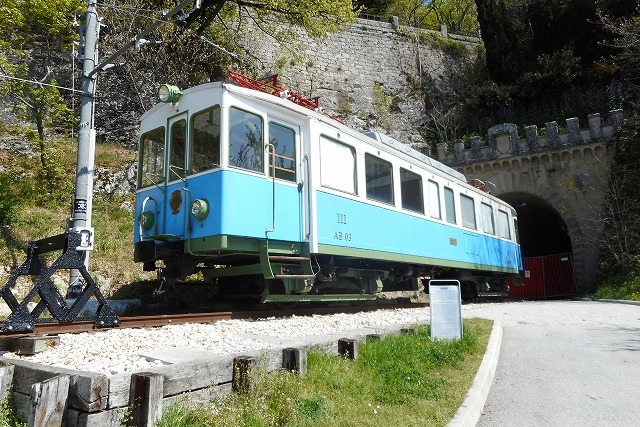 サンマリノ鉄道