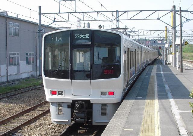 JR九州811系