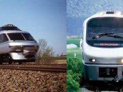 北海道観光列車試験運行