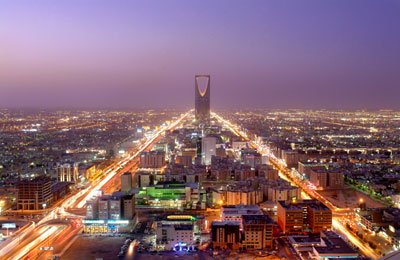 サウジアラビア