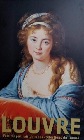 『エカチェリーナ・ヴァシリエヴナ・スカヴロンスキー伯爵夫人の肖像』