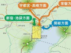 羽田空港アクセス線