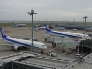 ANA羽田空港