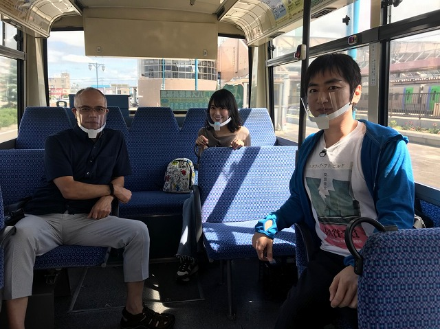 の 路線 旅 バス