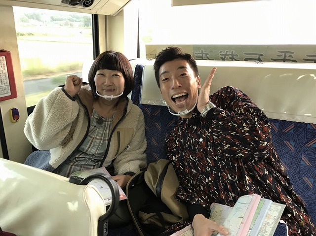 ローカル路線バス対決旅陣取り合戦3
