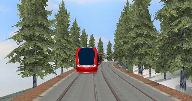 富士登山鉄道