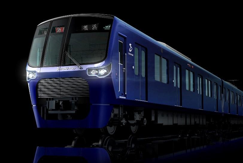 相鉄21000系