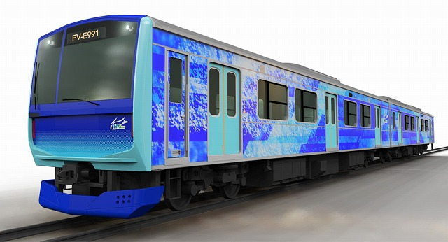 FV-E991系