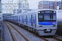 京成スカイアクセス線
