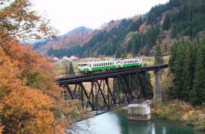 写真:福島県金山町ホームページ