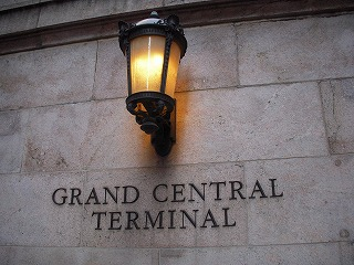 グランドセントラル駅