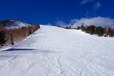 焼額山オリンピックコース